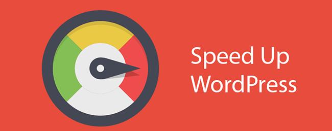Optimize WordPress 2016