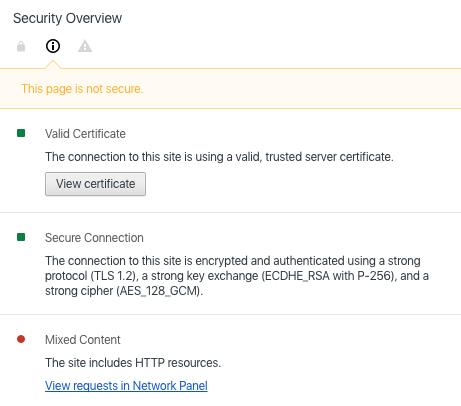 Secure SSL on WordPress