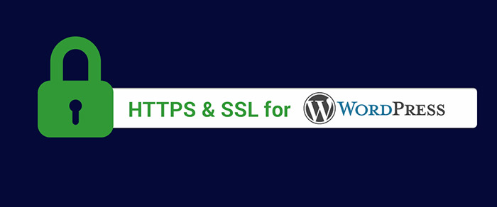 HTTPS and SSL on WordPress