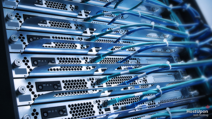 dedicated servers in canada