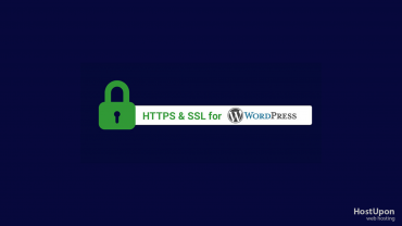 how to enable ssl wordpress