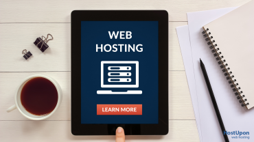 how to choose web host
