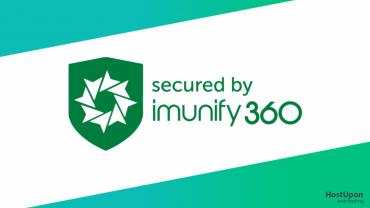 imunify 360 HostUpon