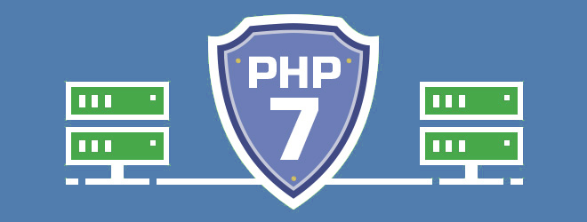 Switch To PHP 7
