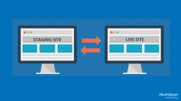 WordPress-Staging