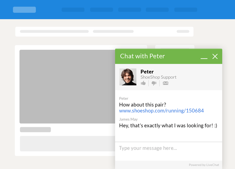 Blog Phone Support, Live Chat And Email
