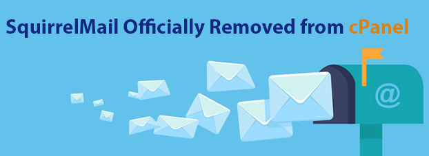 squirrelmail removed cpanel